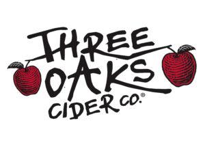 Three Oaks Cider Logo
